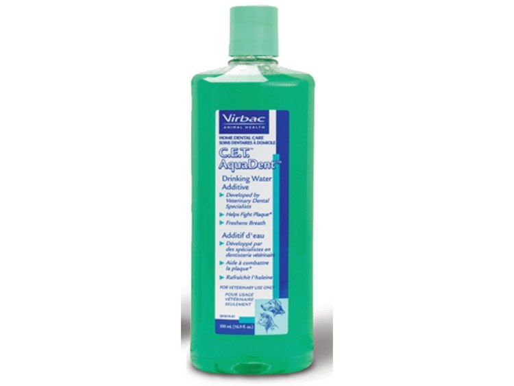 c.e.t. oral hygiene rinse for dogs and cats