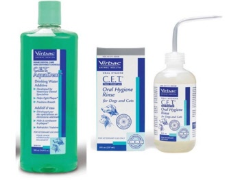 Cet Aquadent And Cet Rinse